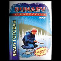 Зимние прикормки Dunaev